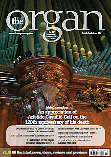 Cover of issue 386