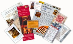 Advertise in The Organ Magazine